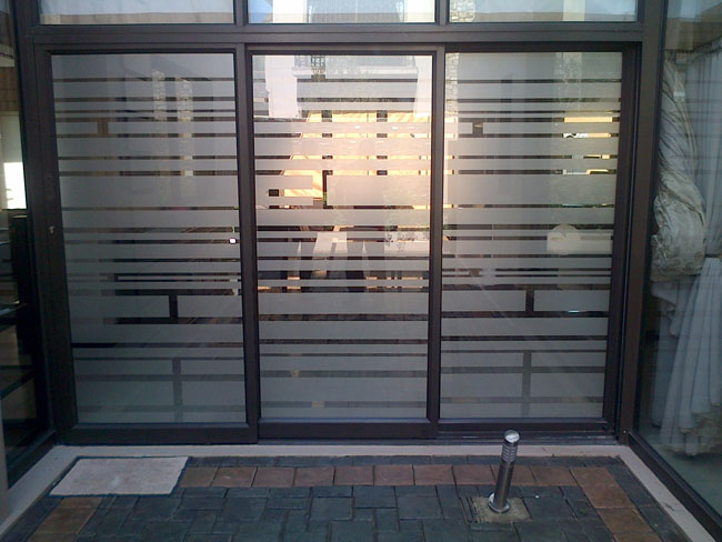 Window Vinyl Gauteng